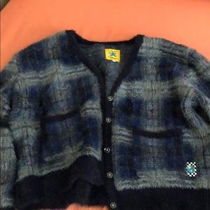 Ty Cardigan Unif size XL